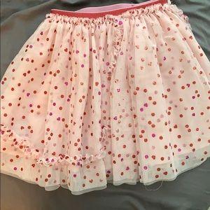 Tulle Skirt (6-8 years)